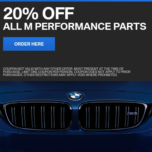 Bmw Parts Specials In Long Beach Ca Long Beach Bmw