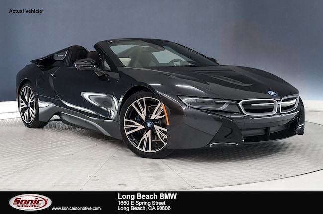 New 2019 Bmw I8 For Sale In Long Beach Ca Stock Kvg97917