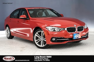 Used 2016 BMW 328i xDrive SULEV in Long Beach