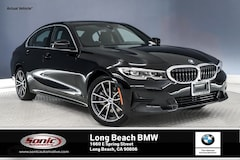 New 2019 BMW 330i 330i Sedan for sale in Long Beach