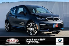 New 2019 BMW i3 120Ah s w/Range Extender Sedan for sale in Long Beach