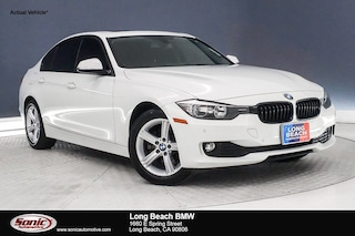 Used 2015 BMW 320i for sale in Long Beach