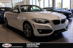 New 2018 BMW 230i Convertible for sale in Long Beach