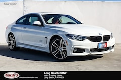 New 2019 BMW 430i Coupe for sale in Long Beach
