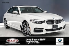 New 2019 BMW 540i 540i Sedan for sale in Long Beach