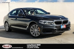 New 2019 BMW 540i 540i Sedan for sale in Long Beach