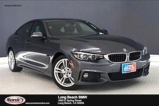 Used 2019 BMW 430i in Houston