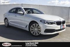 New 2019 BMW 530i Sedan for sale in Long Beach