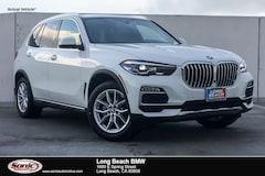 New 2019 BMW X5 xDrive40i SAV for sale in Long Beach