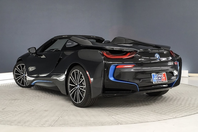 New 2019 Bmw I8 For Sale In Long Beach Ca Stock Kvg98166