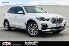 New 2019 BMW X5 xDrive40i SAV for sale in Long Beach