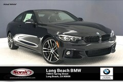 New 2020 BMW 440i Coupe for sale in Long Beach