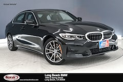 New 2019 BMW 330i 330i Sedan for sale in Long Beach