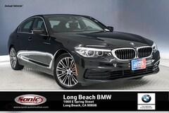 New 2019 BMW 530i xDrive Sedan for sale in Long Beach