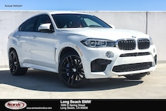 New 2019 BMW X6 M SAV for sale in Long Beach
