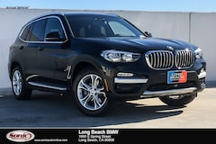New 2019 BMW X3 sDrive30i SAV for sale in Long Beach