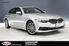 New 2019 BMW 530e iPerformance Sedan for sale in Long Beach