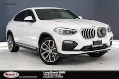 New 2019 BMW X4 xDrive30i Sports Activity Coupe for sale in Long Beach