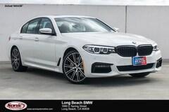 New 2019 BMW 540i Sedan for sale in Long Beach