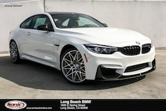 New 2019 BMW M4 Coupe for sale in Long Beach