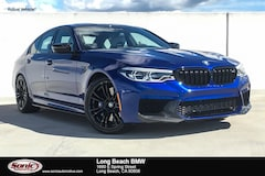New 2019 BMW M5 Competition Sedan for sale in Long Beach
