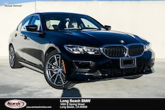 New 2019 BMW 330i Sedan for sale in Long Beach