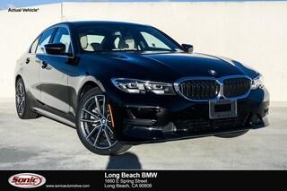 2019 BMW 330i 330i in [Company City]