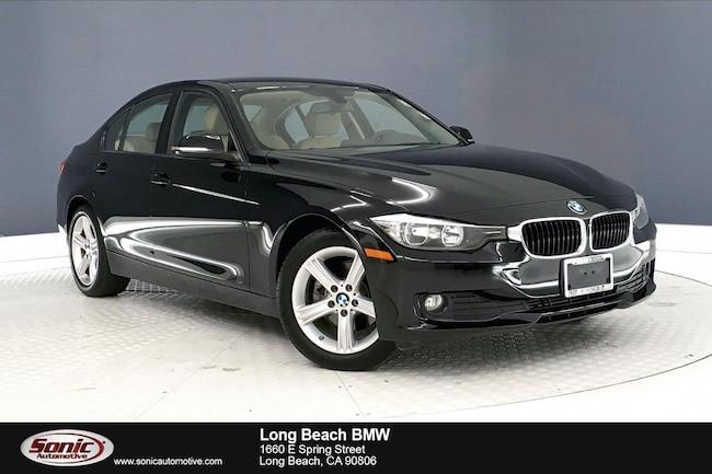 Used 2014 BMW 320i in Long Beach