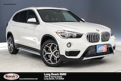 New 2019 BMW X1 sDrive28i SUV for sale in Long Beach