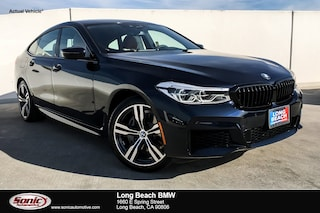 New 2019 BMW 640i xDrive Gran Turismo in Long Beach