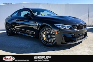 New 2019 BMW M4 CS Coupe in Long Beach