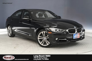 Used 2015 BMW 328i xDrive in Long Beach