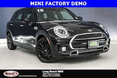 Used 2019 MINI Clubman Cooper S  ALL4 Wagon for sale in Orange County