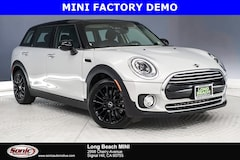 Used 2019 MINI Clubman Cooper  FWD Wagon for sale in Orange County