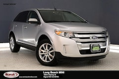 Used 2014 Ford Edge Limited SUV for sale in Orange County