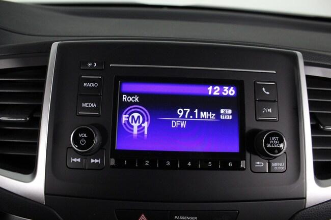 New 2019 Honda Ridgeline RT FWD For Sale in Richardson TX