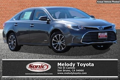 New 2018 Toyota Avalon Hybrid XLE Premium Sedan in the Bay Area