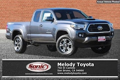 New 2018 Toyota Tacoma TRD Sport V6 Truck Access Cab in the Bay Area