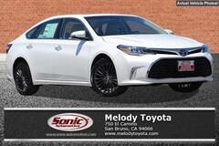 New 2018 Toyota Avalon Touring Sedan in the Bay Area