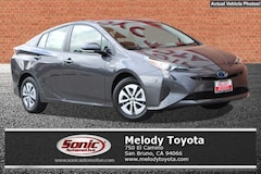 New 2018 Toyota Prius Two Hatchback in the Bay Area