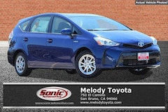 New 2017 Toyota Prius v Two Wagon in the Bay Area