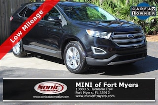 Used 2015 Ford Edge SEL SUV in Fort Myers