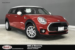Used 2016 MINI Clubman 4dr HB Wagon for sale in Orange County