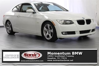 Used 2007 BMW 328i Coupe for sale in Houston