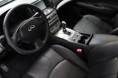 Used 2011 INFINITI G37 Journey Sedan for sale in Houston
