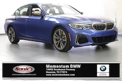 New 2020 BMW M340i Sedan for sale in Houston