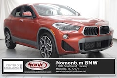 New 2018 BMW X2 xDrive28i Sports Activity Coupe for sale in Houston