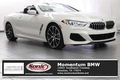 New 2019 BMW M850i xDrive Convertible for sale in Houston