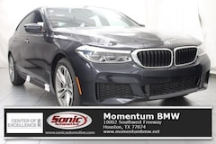New 2018 BMW 640i xDrive Gran Turismo for sale in Houston