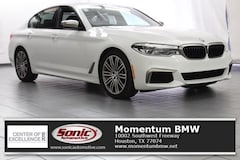 New 2019 BMW M550i xDrive Sedan for sale in Houston